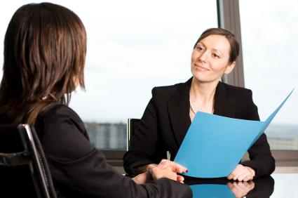 Co zrobić, żeby dobrze wypaść na rozmowie rekrutacyjnej