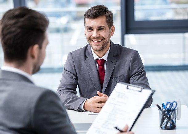 rekrutacja do pracy